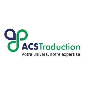 logo ACSTraduction