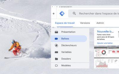 Google Tag Manager : maîtriser la donnée de votre site
