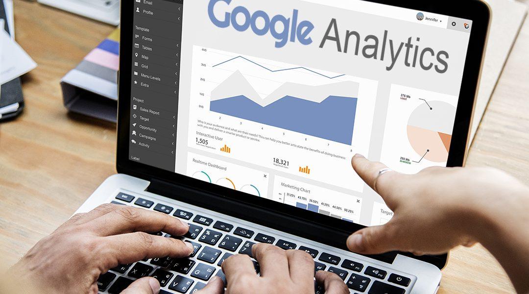 Ajouter des utilisateurs à Google Analytics