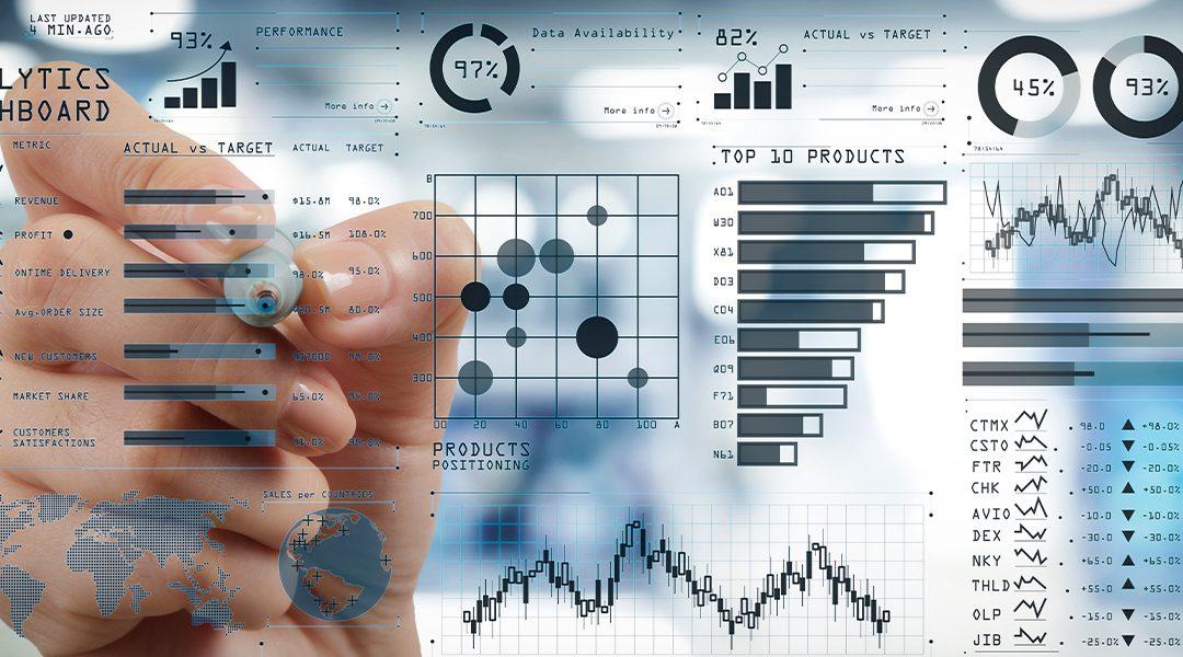 Les meilleurs KPI SEO pour votre site Web