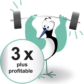 SEO profitable